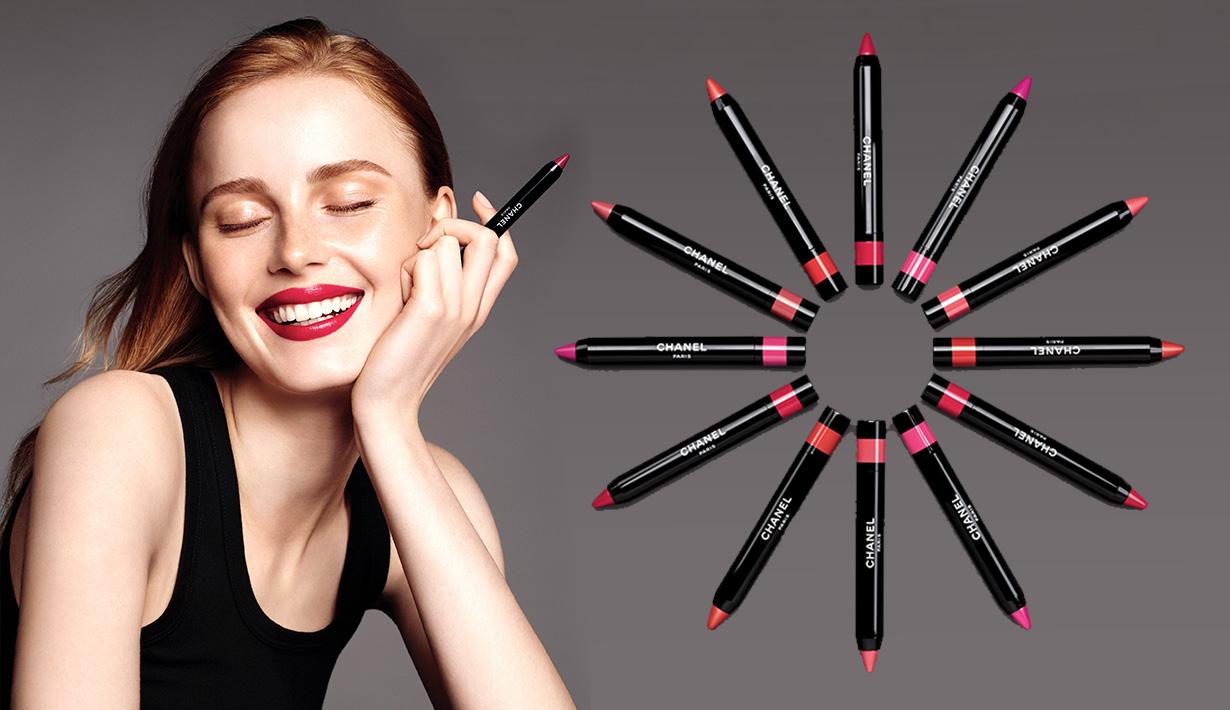 �ล�าร���หารู��า�สำหรั� Chanel Jumbo Lip  Crayon